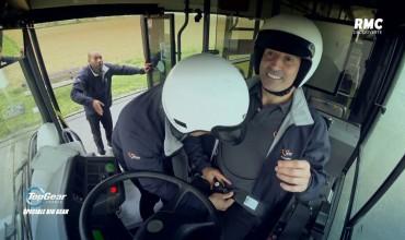 """Beauties of Montenegro in """"Top Gear France"""""""