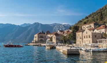 Bild: Montenegro is a trend destination for Germans