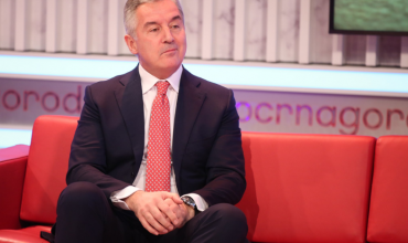 Đukanović: We will come out of this crisis