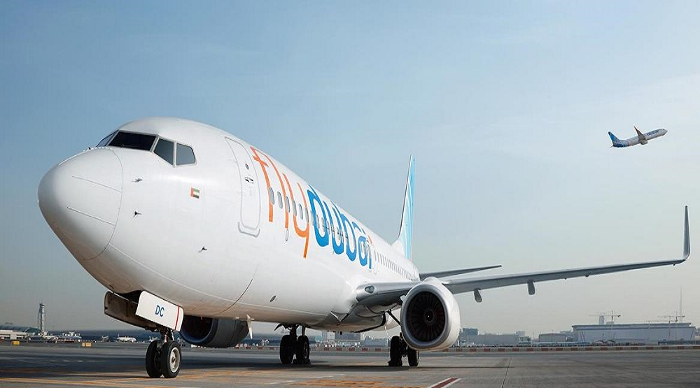 Flydubai re-establishes flights to Montenegro in July
