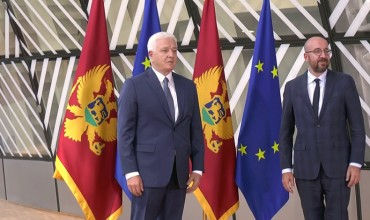 Montenegro is leader in the EU accession process