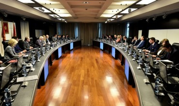 The National Coordination Body eases measures referring to entrance to Montenegro from the countries in the region