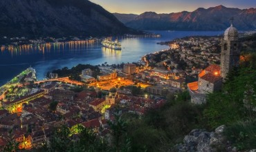 Entry into Montenegro is allowed for everyone