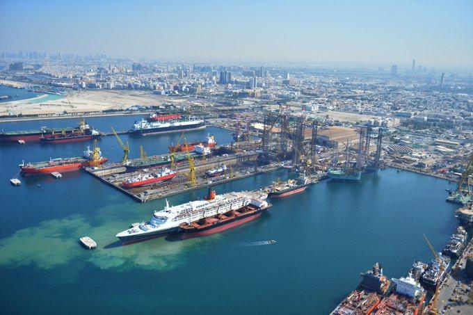 Bijela-Shipyard