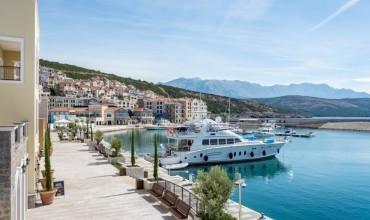 Exclusive resort to be built on Luštica