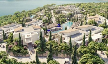 British capital: Tenth Planet is building a resort on Luštica worth 10 million euros