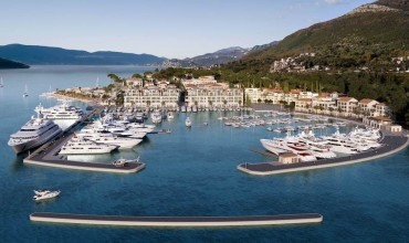 One&Only opens its first resort in Europe on March 21