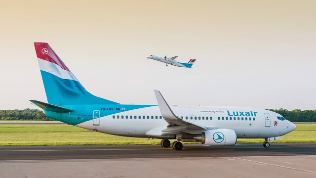 Luxembourg's flag carrier Luxair will launch flights to Podgorica on February 12, 2021