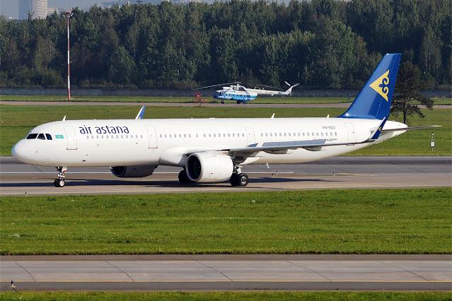 Air Astana will launch Podgorica operations